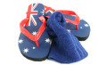 Aussie Thongs Photo