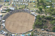 Arial View Stadium Photo