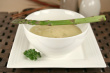 Chicken And Asparagus Soup Photo